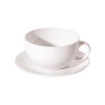 Classic New Bone Cappuccino Cup