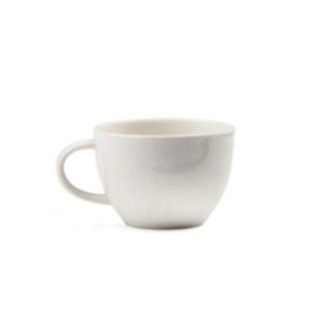 Classic New Bone Teacup