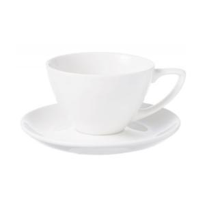 Café Cup/Saucer