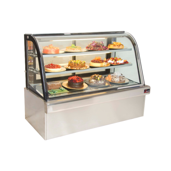 Floor Standing Refrigerated Display Unit