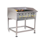 Heavy Duty Radiant Griller