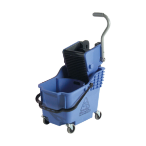 Numatic Plastic Bucket and Wringer