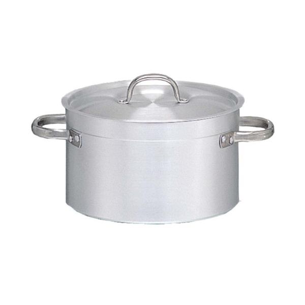 Aluminium Casserole Pot