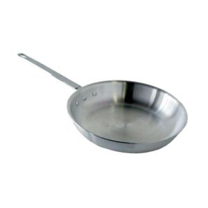 Value Range Aluminium Frying Pan