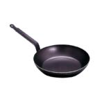 Blue Steel Frying Pan