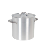 Value Range Stock Pot with Lid