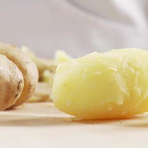 Potato Peelers