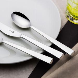 Forks & Spoons