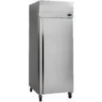 JUST Beverage Cooler – Stainless Steel Upright Freezer