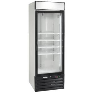 JUST Beverage Cooler – Upright Freezer