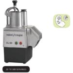 ROBOT COUPE – CL 50