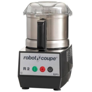 ROBOT COUPE – Bowl Cutter R2A – 2.9Lt