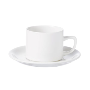 Maple Cup/Saucer