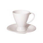 V-Coffee Cup