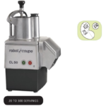 ROBOT COUPE – CL 52